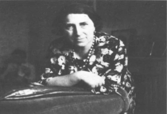 Anne Berman